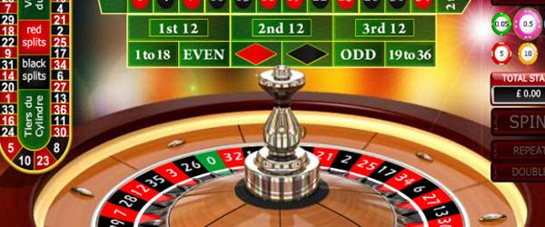 Een spelletje roulette met de markten big gambling win stories